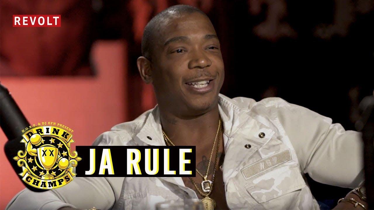 Ja Rule   Drink Champs (Full Episode)