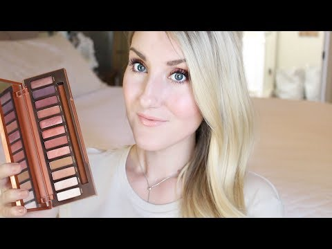 Xxx Mp4 NAKED HEAT PALETTE TUTORIAL Amp TONS OF CATCHING UP 3gp Sex