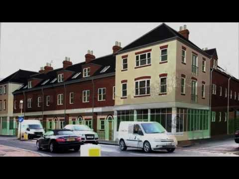 Dacorum Homes 'Building for the Future'