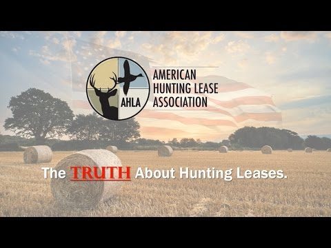 The Truth About Hunting Leases