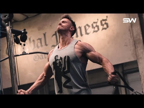 How I Workout Chest | Rob Riches