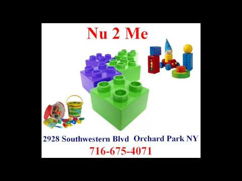 NU-2-ME CHILDREN'S CONSIGNMENT SHOPS ORCHARD PARK NY