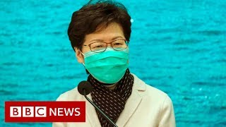 Coronavirus: Death toll from China virus outbreak passes 100 - BBC News