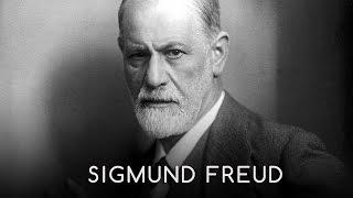 Biografia di Sigmund Freud