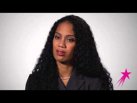 Epidemiologist: College Advice - Latoya Simmons Career Girls Role Model
