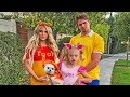 Download The LaBrant Family Official Halloween Special!!! In Mp4 3Gp Full HD Video