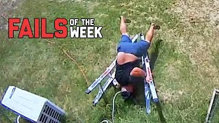 You're Doing It Wrong! Fails of the Week | FailArmy