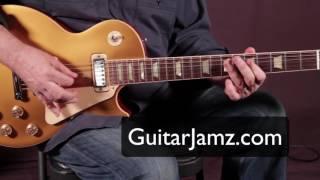 Habits of ZZ Top (Classic Riffs)