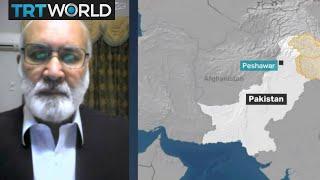 The War in Afghanistan: Rahimullah Yusufzai discusses Russia-Taliban relations