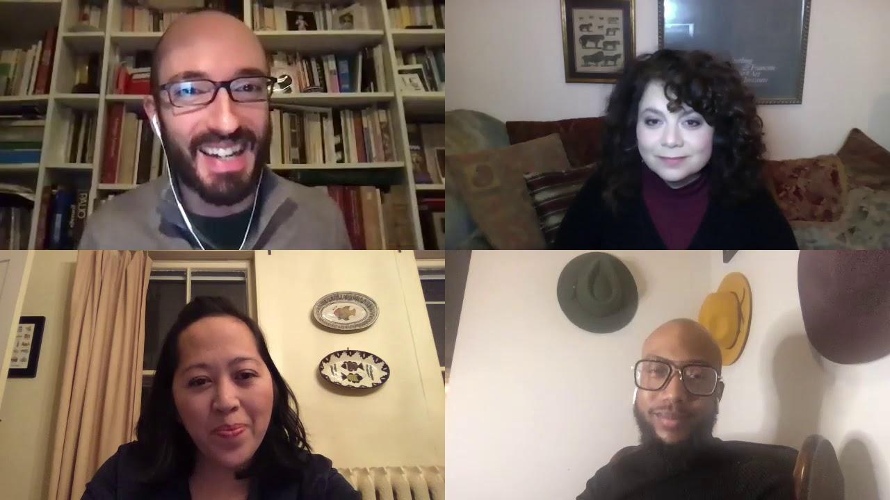 Babylon: Ghetto, Renaissance, and Modern Oblivion (Panel Discussion)