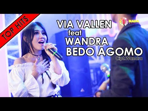 Via Vallen Bedo Agomo Feat Wandra