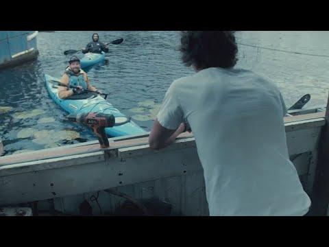 Episode 06 - Restoring a 40' Wooden Boat
