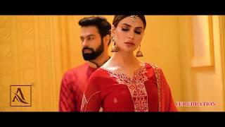 CELEBRATION || Alok Suit || Wedding collection