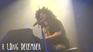 Counting Crows - A Long December live Atlantic City, NJ 2014 Summer Tour