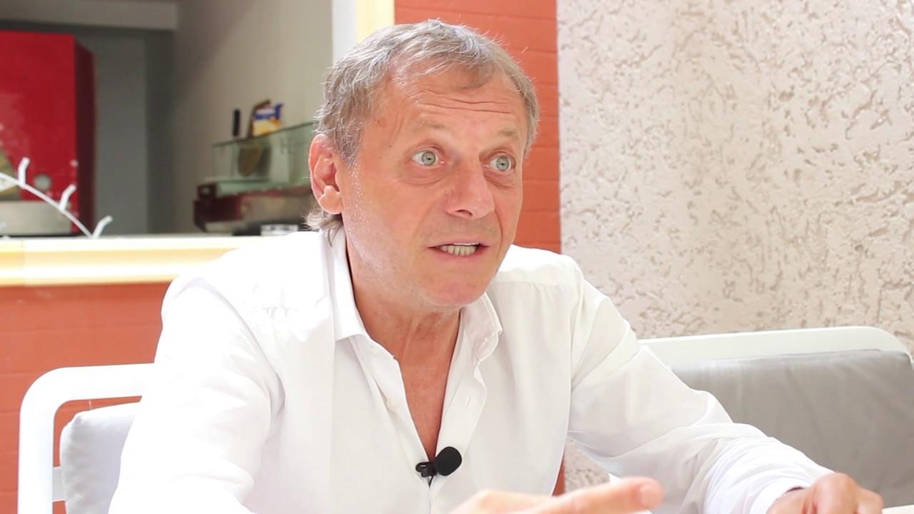 Ilie Balaci - Prietenie și Craiova Maxima