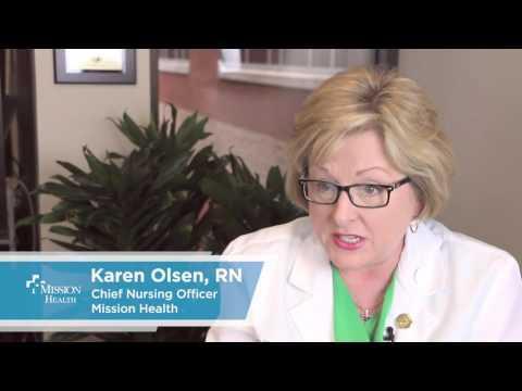 Cerner Patient Observer at Mission Health