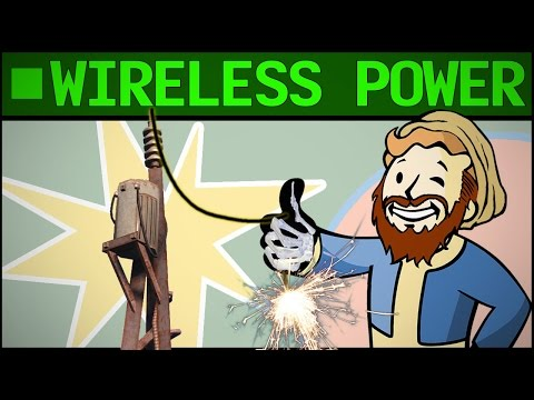 Settlement Guide: Wireless Power | Fallout 4 Power GUIDE