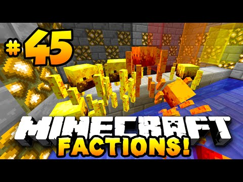 Minecraft FACTIONS #45