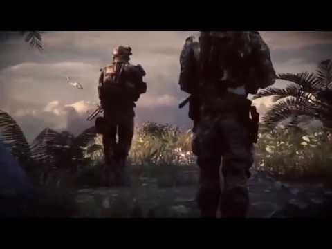 Battlefield 4 Free intro #21