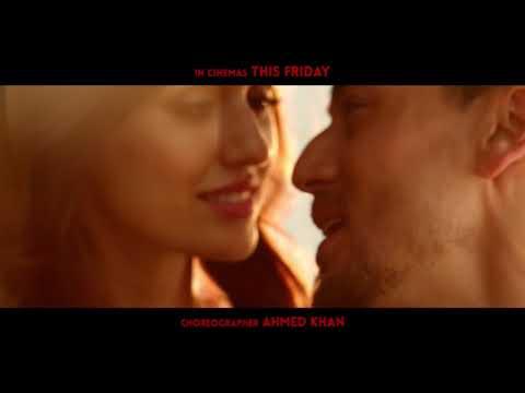 Baaghi 2 | In Cinemas This Friday | Tiger Shroff | Disha Patani | Ahmed Khan | Sajid Nadiadwala