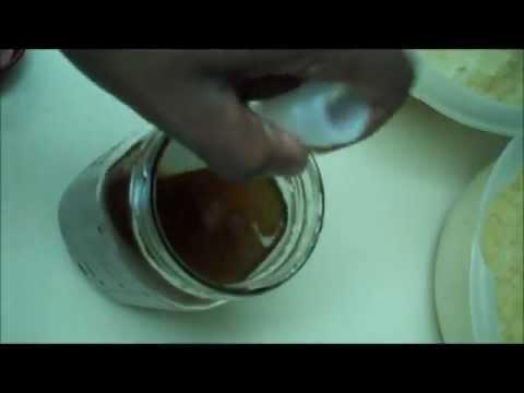 007: Making Water Kefir Part 2
