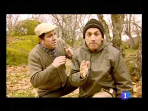 La hora de José Mota - El Aberroncho