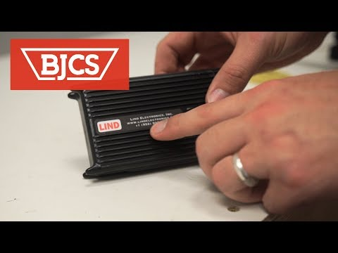 How to Repair a Lind Auto Adapter Power Jack