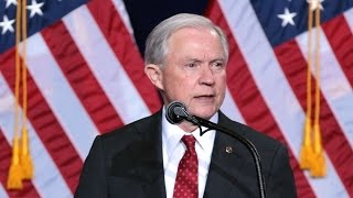 NAACP President Explains Why Jeff Sessions is Unfit to Serve As Attorney General