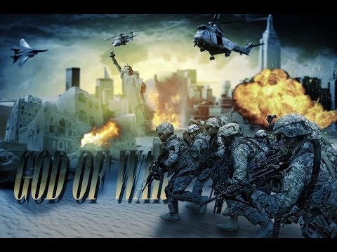 Tutorial Photoshop - How To Create War Poster With Photoshop CC