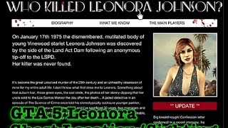 Download MP3 | gta 5 leonora johnson ghost found simple step easter