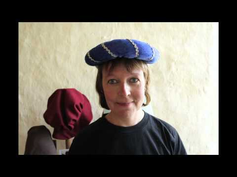 Satu and medieval hats