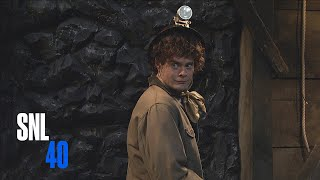 Cut for Time: Coal Miners – Saturday Night Live