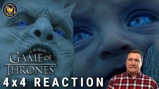 "Download Game of Thrones Reaction | 4x4 ""Oathkeeper"" Video"