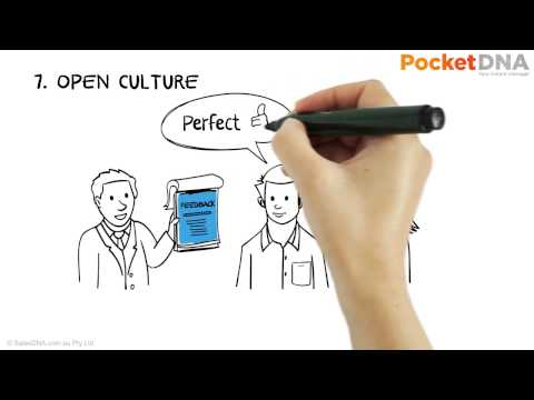 How to build your team. Another commuter learning video from PocketDNA!