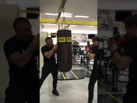 BoxMaster - Evolution of Boxing Pt 2
