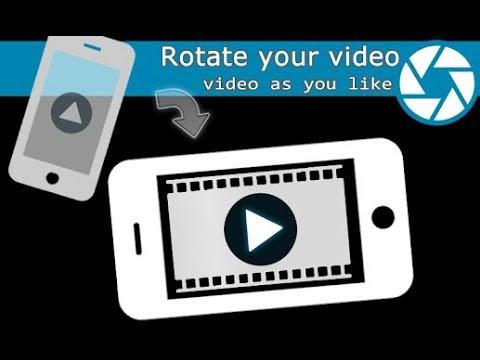 How to rotate a video or picture on Sony Vegas