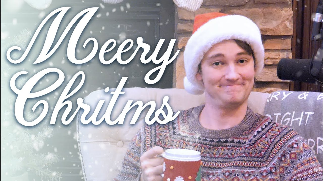 Reading Your Christmas Stories