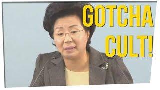Korean Cult Leader Arrested for Stranding Followers in Fiji ft. Sam Tripoli & DavidSoComedy