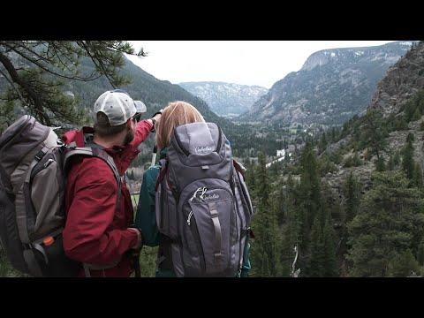 Cabela's Endicott Backpacks   Camp Cabela's