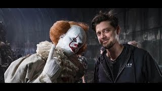 IT(2017) Behind The Scenes HORROR Scary Movie HD BTS 720p