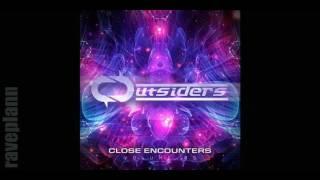 Psytrance Outsiders Close Encounters Vol  5