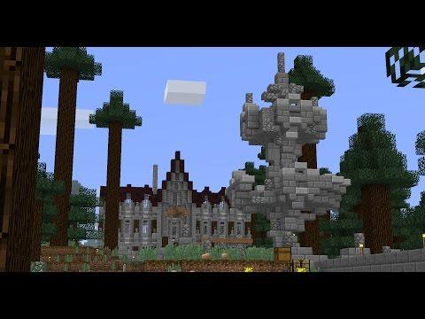 Minecraft SMP - Kaosh Kraft Livestream W/ Jansey 5/20/17