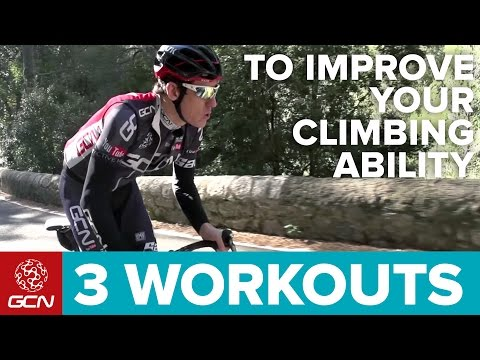 3 Workouts That Will Improve Your Climbing Ability | Cycling Training