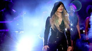 Jennifer Lopez Is 'Limitless'