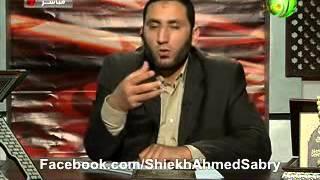 لمن يعاني من حسد شديد في البيت إليك الحل، للشيخ احمد صبري