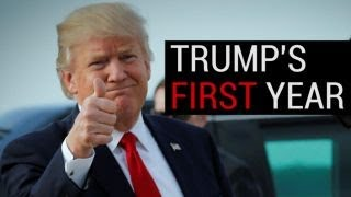 President Trump's 2017 achievements