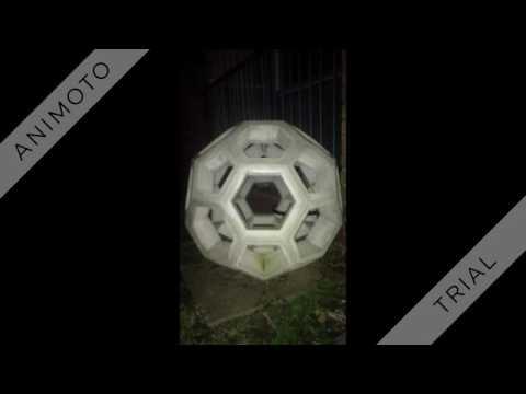 c60 truncated icosahedron