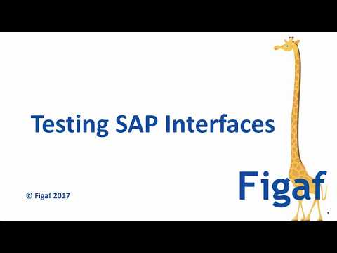 How to test SAP PI/PO interfaces with IRT