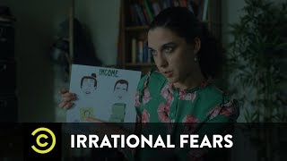 Irrational Fears - Asking for a Raise