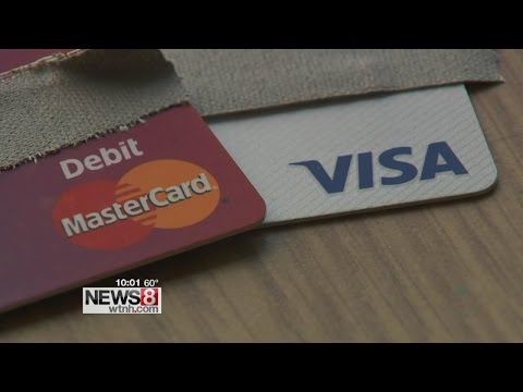 Newest way for thieves to steal your credit card information